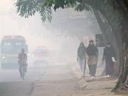 Malasia dispuesta a brindar apoyo en solución de desastre neblina