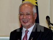 Primer ministro malasio realiza visita de trabajo a Indonesia