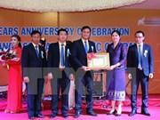 Agencia diversifica cooperación Vietnam – Laos