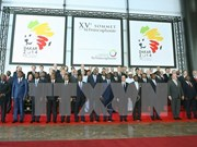 Participa Vietnam en Conferencia Ministerial de Francofonía