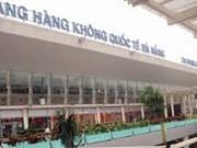 Publican planificación del aeropuerto internacional de Da Nang
