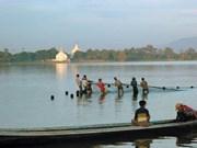 UE respalda Myanmar en desarrollo de acuicultura