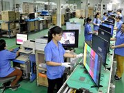 Optimizan actividades de negocios en Vietnam