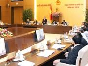 Jefe parlamentario exhorta a aumentar producción para reducir déficit