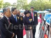 Presentan en Sudcorea evidencias de actos ilegales en Mar Oriental