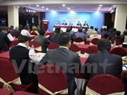 Asistencia incesante a empresas vietnamitas acreditadas en Rusia