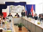 Vietnam y República Checa cooperan contra tráfico de drogas