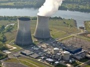 Cooperan Indonesia y Francia en energía nuclear