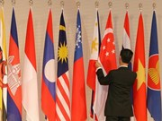 ASEAN respalda esfuerzos por mantener paz en península de Corea