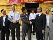 Exhorta Vietnam mayor asistencia de OIT