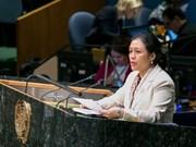 ASEAN elogia papel de la ONU en el desarrollo