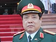Participa ministro vietnamita en reunión de defensa ASEAN- China