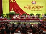 Sesionan asambleas partidistas en provincias vietnamitas