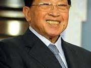 Cambodia y Sudcorea acuerdan robustecer nexos bilaterales