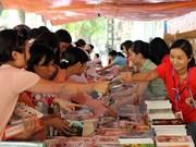 Presentan al público libros rusos traducidos en vietnamita