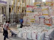 Vietnam exporta más de cuatro millones toneladas de arroz