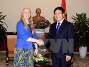 Nueva Zelanda atesora lazos con Vietnam