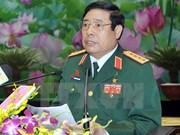 En Beijing reunión informal entre ministros de Defensa ASEAN - China