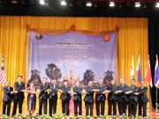 Desarrollo sostenible, prioridad en construcción de Comunidad de ASEAN