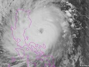 Tifón Koppu azota norte de Filipinas