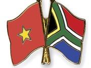Vietnam y Sudáfrica cooperan en sector telecomunicativo