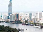 Ciudad Ho Chi Minh persigue ser centro económico del Sudeste Asiático