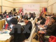 Comunidad de ASEAN por impulsar conectividad regional