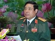 Ministro de Defensa llama a cumplir compromiso entre China y ASEAN