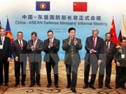 Singapur y Malasia llaman a China a cooperar por paz regional