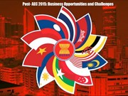 ASEAN acelera plan maestro de conectividad post 2015
