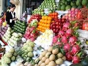 Exportación de verduras de Vietnam totalizará dos mil millones de USD