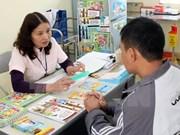 Ciudad Ho Chi Minh extiende terapia antirretroviral contra el VIH/Sida
