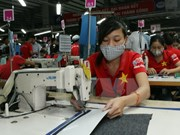 Diario Hongkong: Vietnam obtiene más ganancias que pérdidas por el TPP