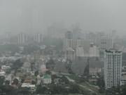Retorno de humo obliga a cerrar escuelas en Malasia