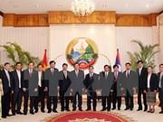 Premier laosiano saluda cooperación judicial con Vietnam