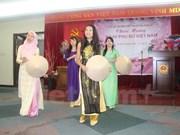 Club de Mujeres vietnamitas celebra su día en Malasia