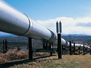 Construirán oleoducto desde Vietnam a Laos