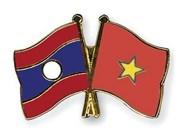 Abierta sintonía en relaciones Vietnam- Laos