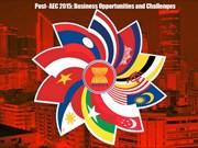 Comunidad de ASEAN: Un futuro prometedor