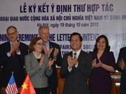 Saludan iniciativa por robustecer nexos Vietnam- Estados Unidos