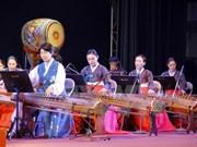 Construirán centro de intercambio cultural de Sudcorea en Quang Nam