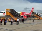 """VietJet Air lanza ofertas """"doradas"""" para vuelos nacionales"""