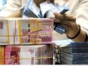 Indonesia espera un crecimiento de 4,8 a cinco por ciento