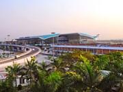 Aeropuertos vietnamitas entre los mejores de Asia