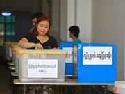 Myanmar: Observadores europeos accederán a colegios electorales