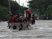 A 47 asciende número de muertos por tifón Koppu en Filipinas