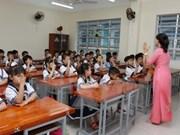 Opinión pública respalda nuevo proyecto de educación general