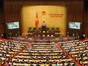 Electorado vietnamita y expectativas en desarrollo nacional