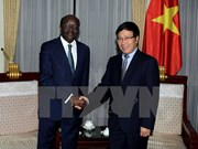 UNCTAD promete impulsar lazos Vietnam - África