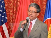 Vietnam desea promover cooperación con California, afirma embajador